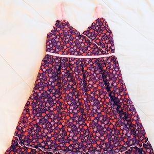 Other - Cute flower dress.